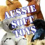 Australian Soft Toys