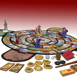 Board & Strategy Games