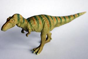 CollectA 88340 Tarbosaurus Replica