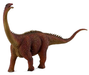 CollectA 88462 Alamosaurus Replica