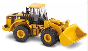 Caterpillar 966G Wheel Loader 1:87 Die-Cast Replica - 55109
