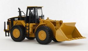 Caterpillar 980G Wheel Loader 1:50 Die-Cast Replica -55027