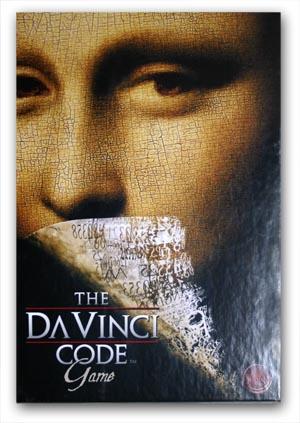 The Da Vinci Code Game
