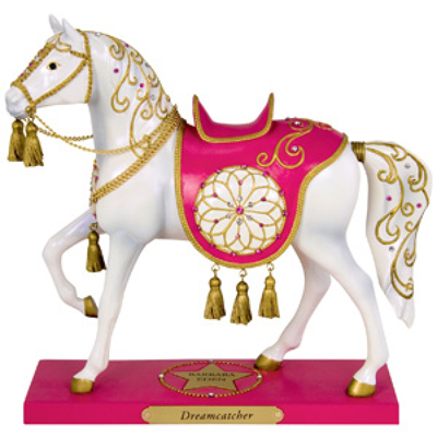 """Trail of the Painted Ponies - """"Dreamcatcher"""" Figurine"""