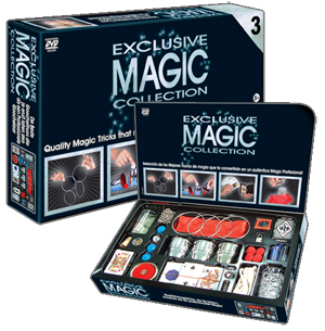 Exclusive Magic Set 3