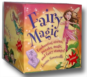Fairy Magic in a Box