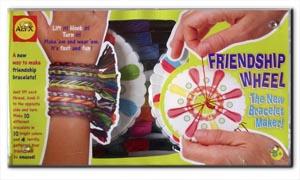 Friendship Wheel Bracelet Maker