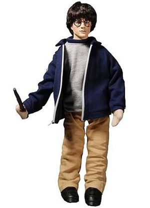 Harry Potter Casual Doll - 29cm