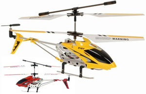 Digitech S107 RC Gyro Stabilised Helicopter