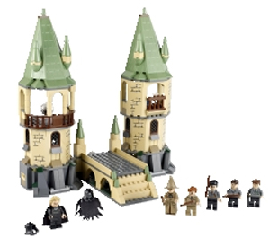 LEGO® Harry Potter Hogwarts™ - 4867