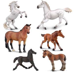 CollectA Horse Life 6 pieces Boxed set 89134