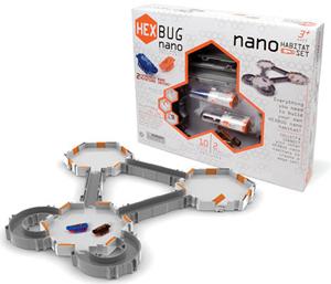 Moose - Hexbug Nano Habitat Set