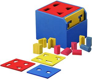 Kobba Progressive Post Box - Wooden