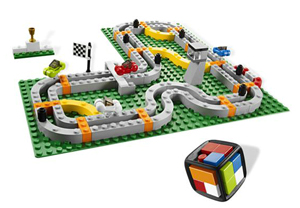 LEGO® Race 3000 Game - 3839