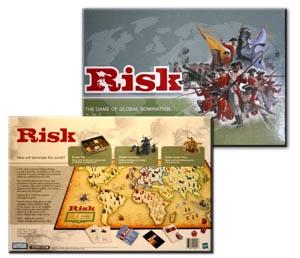 Risk (the original)