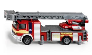Siku - Fire Engine 1:87 Die-cast replica - 1841
