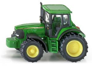 Siku - John Deere 6920S Tractor 1:87 Die-cast replica - 1870