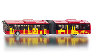 Siku - Articulated Bus 1:87 Die-cast replica - 1893