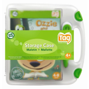 Tag System Storage Case