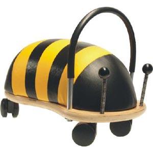 WHEELY BUG - Large Bee