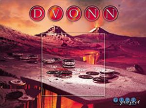 DVONN - Strategy Game