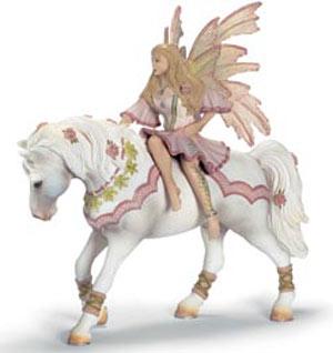 Feya - Schleich 70400 Elven Rider