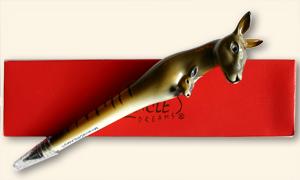 Kangaroo Pen