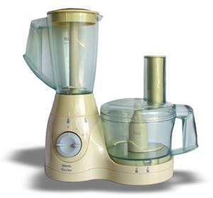 Philips Mini Kitchen Processor
