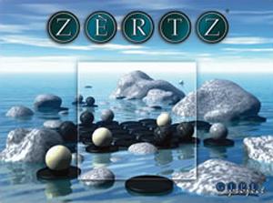 ZERTZ - Strategy Game