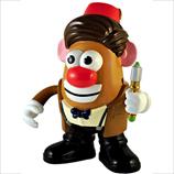 Mr Potato Head DR WHO