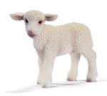 Schleich - Lamb Satnding - 13285