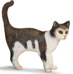 Schleich - Standing Cat - 13638