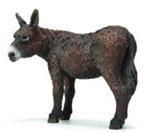 Schleich - Poitou Donkey - 13661