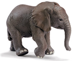 Schleich - African Elephant Calf - 14322