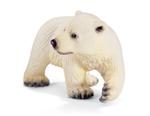 Schleich Ploar Bear Cub - 14358