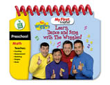 Learn, Dance and Sing with the Wiggles