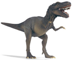 Schleich - T-Rex (Moving) 1:40 - 16448