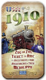 1910 Ticket to Ride expansion kit