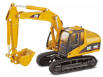 Caterpillar 315C Hydraulic Excavator 1:87 Die-Cast Replica - 55107