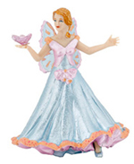 Papo Butterfly Elf Blue - 38810