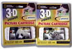 3D Viewer Cartridges various titles.
