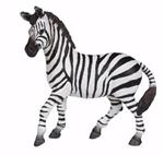 PAPO P50122 Zebra New 2010