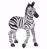 PAPO Zebra Baby - P50123 NEW 2010