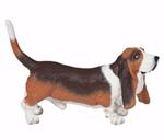 Papo Basset Hound Dog - 54012