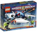 LEGO® Space Police Raid VPR - 5981