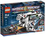 LEGO® Space Police Undercover Cruiser - 5983