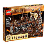 LEGO® The Hobbit - The Goblin King Battle - 79010