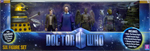 Dr Who - The Eternal Dalek Collector 6 pack
