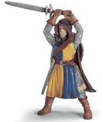 Schleich - Standing Knight - ing - 70051