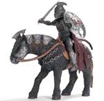 Schleich - Zahor Armoured Knight on Warhorse - 70059